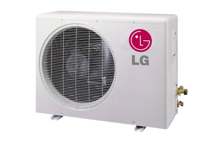 LG Commercial Air Conditioners LB-H242HSA3 thumbnail 2