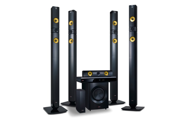 LG Home Theater BH7530TW thumbnail 2