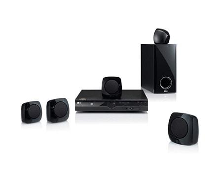 LG Audio & Video DH3120S thumbnail 1