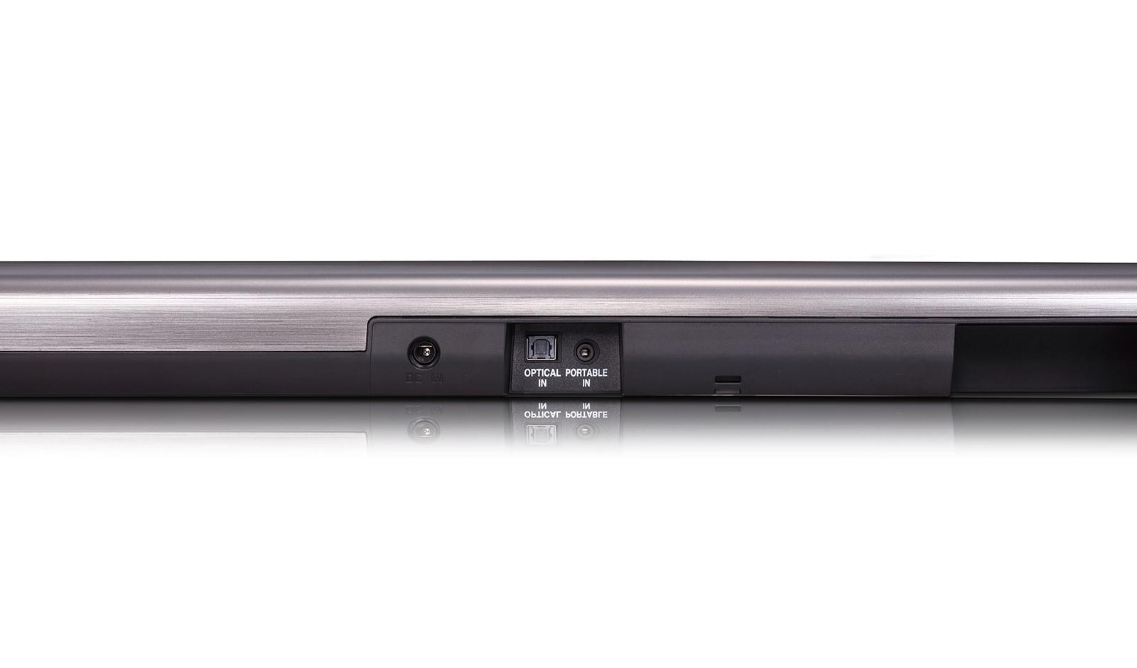 LG 4K Sound, ASC(Adaptive Sound Control), 2 1ch, 320W | LG