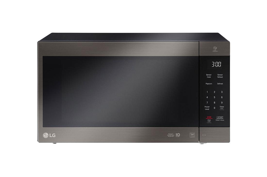 Inverter Microwave Vs Conventional Bestmicrowave