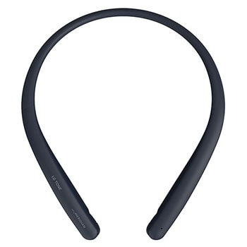 HBS-SL5 Slim Neckband, Meridian Sound, Fast Charging, Dual Mic (Navy Blue Color)1