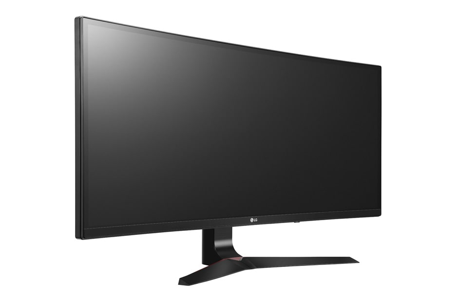 LG 144Hz IPS 21:9 Curved UltraWide™ Monitor for Gaming 34UC79G