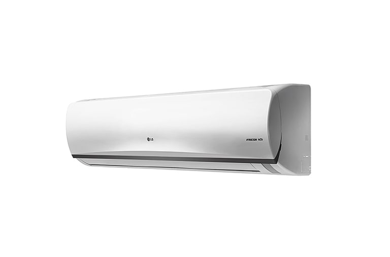 LG Residential Air Conditioners B2428C thumbnail +3
