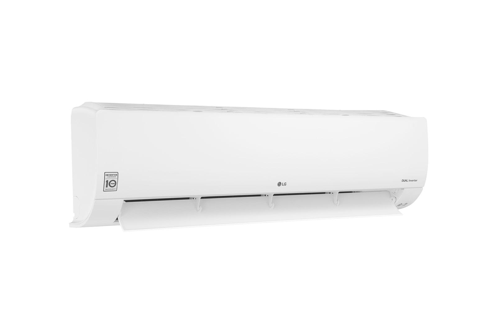 reputable site 83418 cf4c2 Dual Inverter - Titan, 38,000 BTU(Max 38,000 BTU) Cool Only, Split Air  Conditioner with Wi-Fi control and Ionizer, 50 60Hz