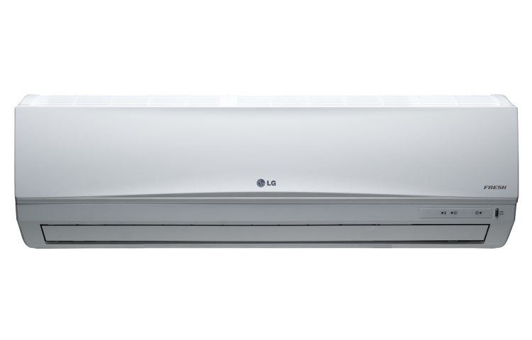LG Residential Air Conditioners Y182NC thumbnail 1