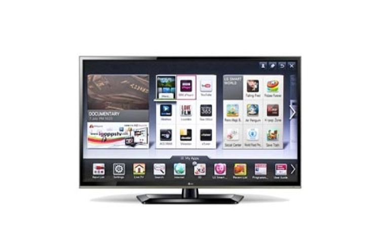 Tv Lg Smart And Unique