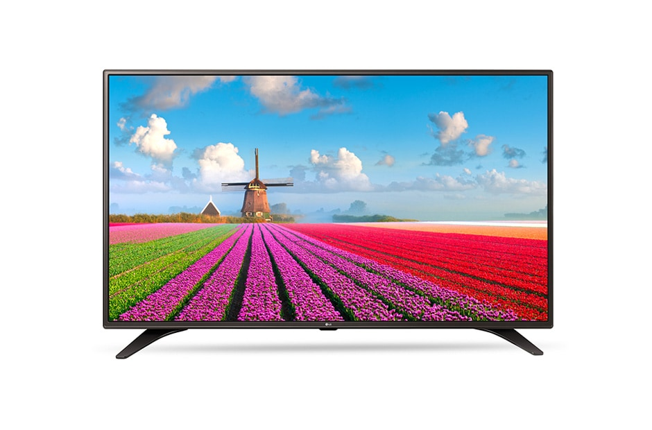 55 Smart Full Hd Tv 55lj615v