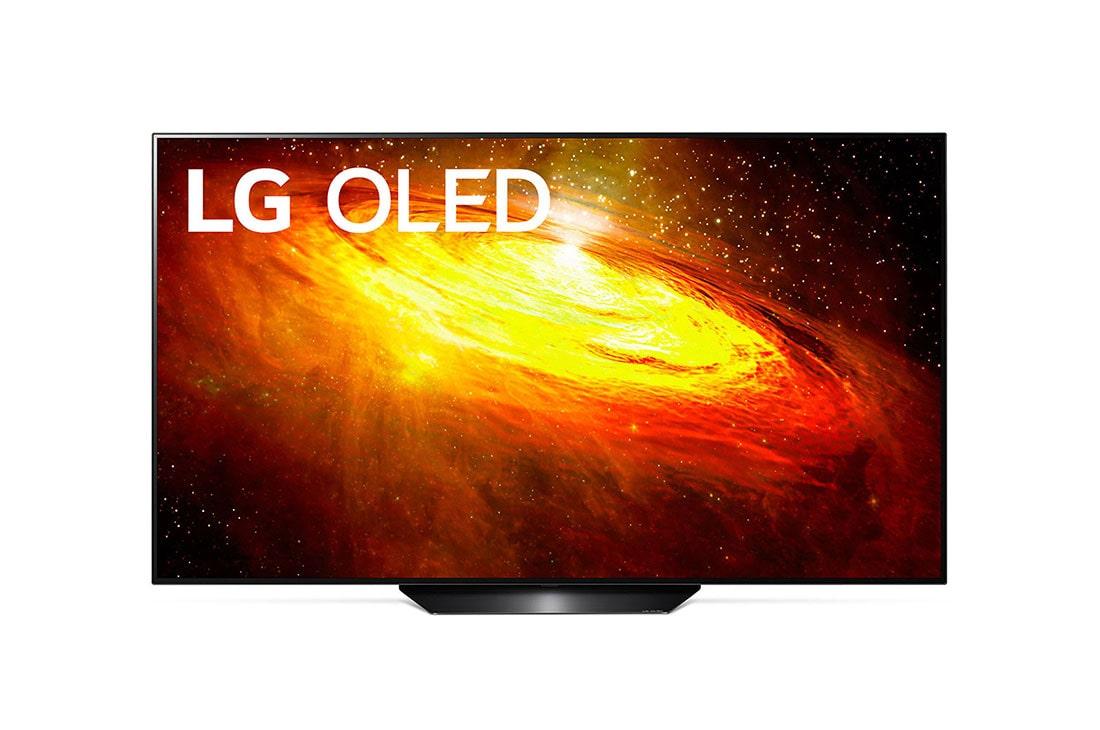 LG OLED55BXPVA : OLED TV 55 Inch BX Series, Cinema Screen Design 4K Cinema  HDR WebOS Smart ThinQ AI Pixel Dimming | LG Saudi Arabia