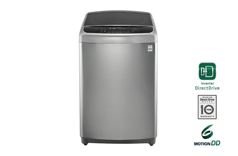 LG Washing Machines WTS21DHB 1