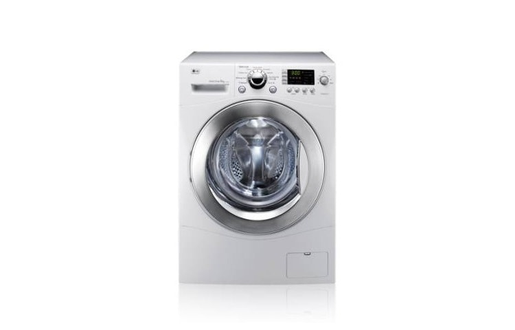 LG Washing Machines F1403RDS thumbnail 1