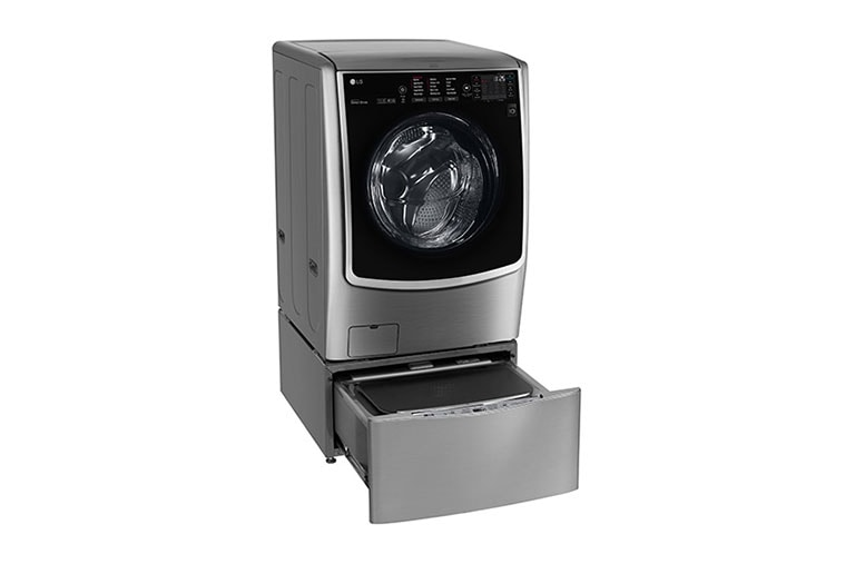 LG Washing Machines WST2112XM thumbnail 10