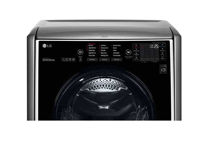LG Washing Machines WST2112XM thumbnail 12