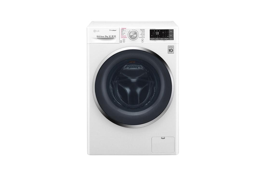 96kg 6 Motion Dd Washing Machine With Truesteam