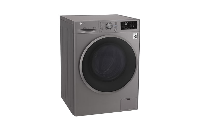 LG Washing Machines WCC0805XM thumbnail 3