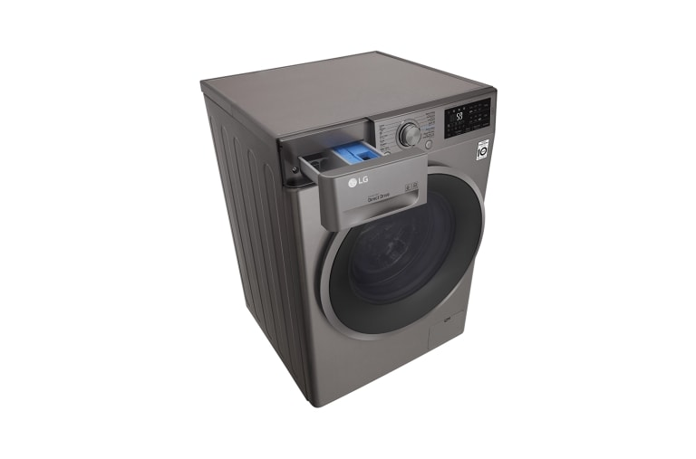 LG Washing Machines WCC0805XM thumbnail 9