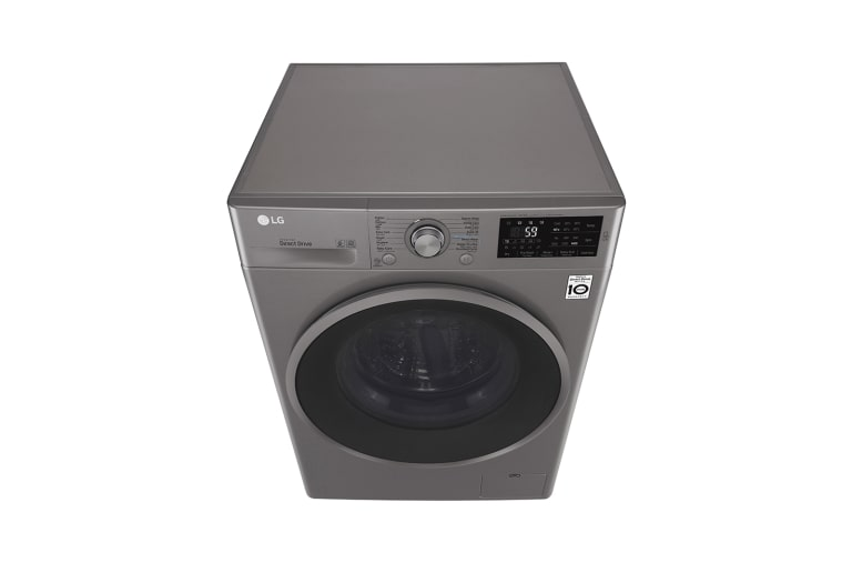 LG Washing Machines WCC0805XM thumbnail 10