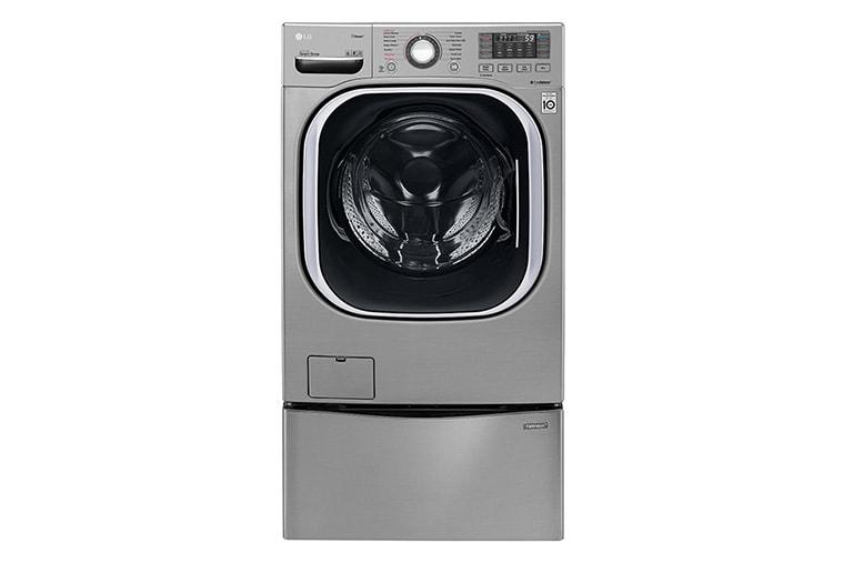Lg 20kg Main Wash With 11kg Dryer 35kg Mini Wash Lg Twin Wash