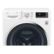 LG Washing Machines WFS1114WHN thumbnail 4