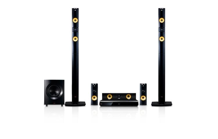 LG Ljud BH9430PWN thumbnail 1 ... 99e346bbe0581