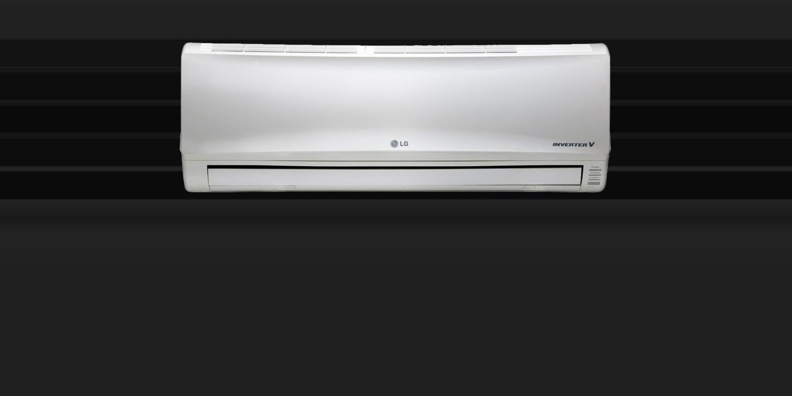 Lg Single Split Inverter Air Conditioners Lg Singapore