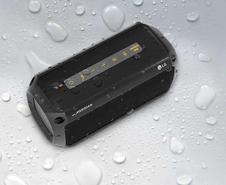 LG XBOOM PK3 | LG Electronics SG