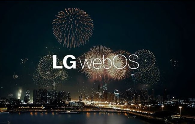 Why We Make webOS