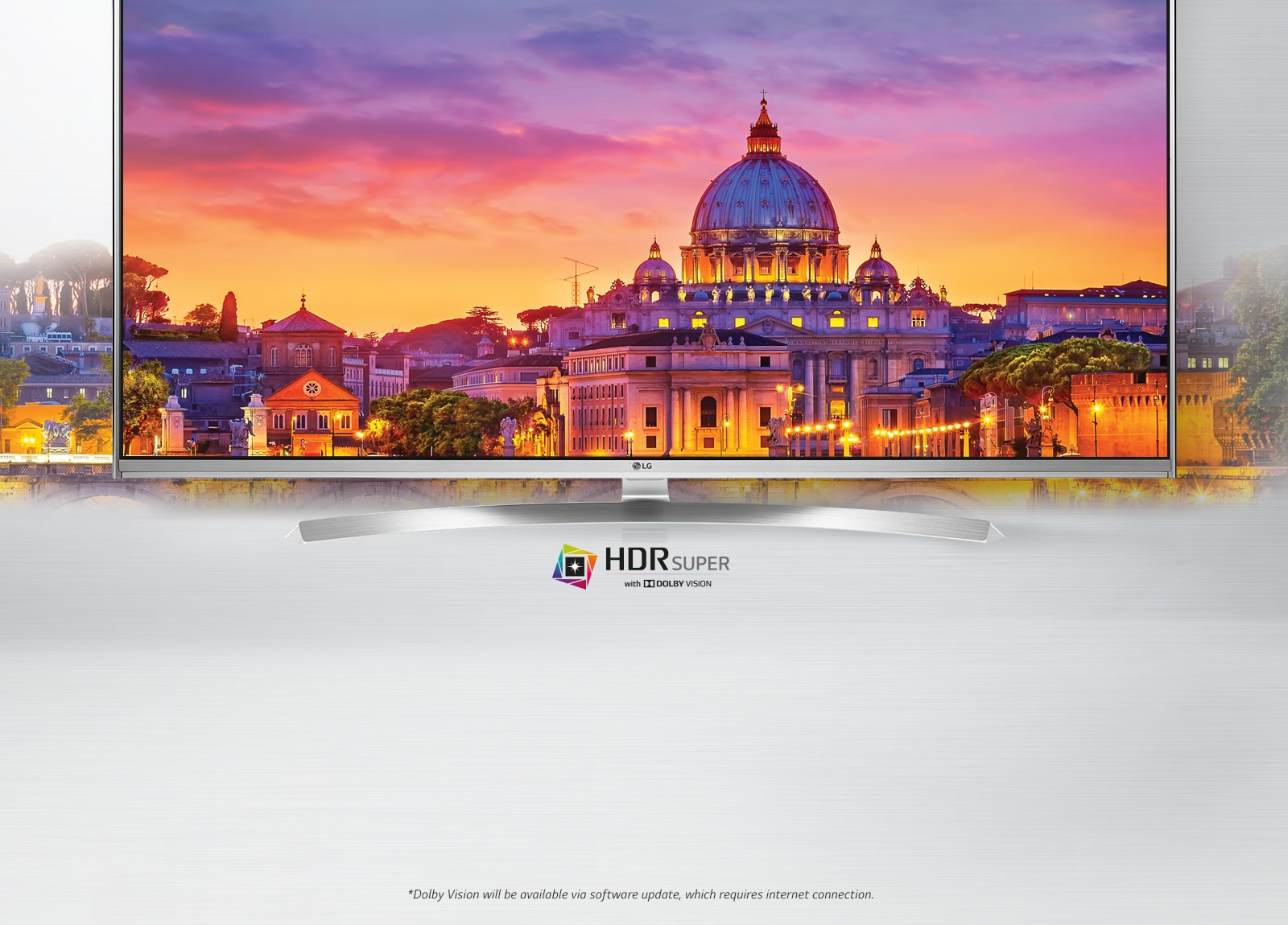 HDR SUPER with Dolby Vision