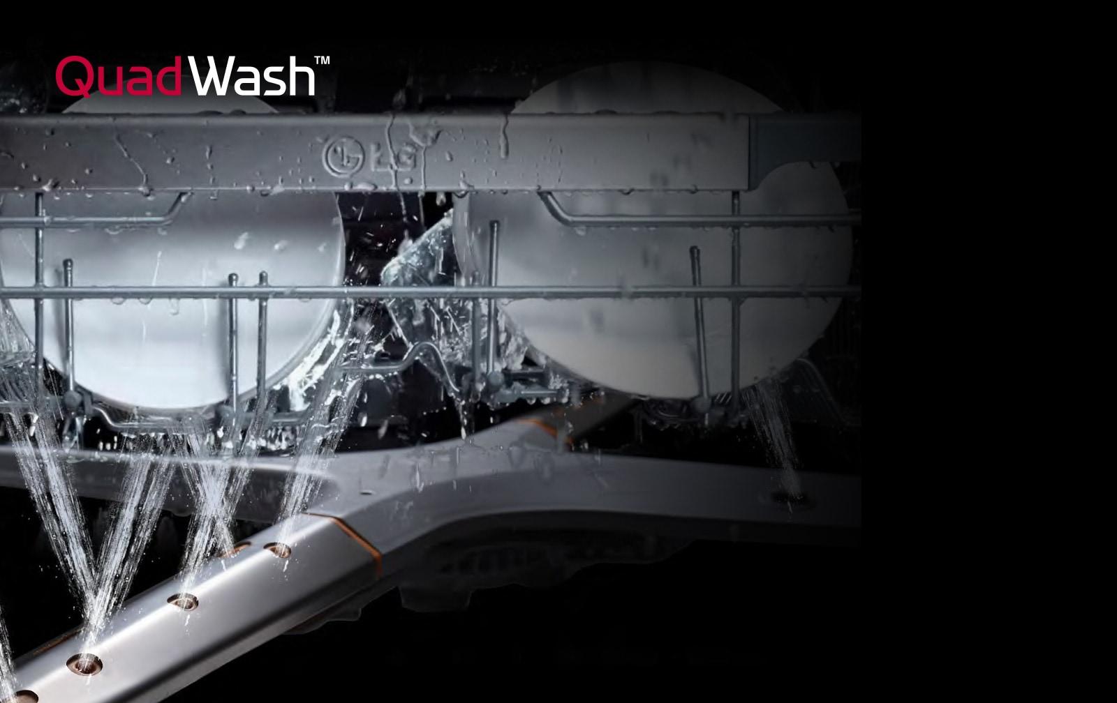 DFB425FP_Integrated_Dishwashers_QuadWash_01D