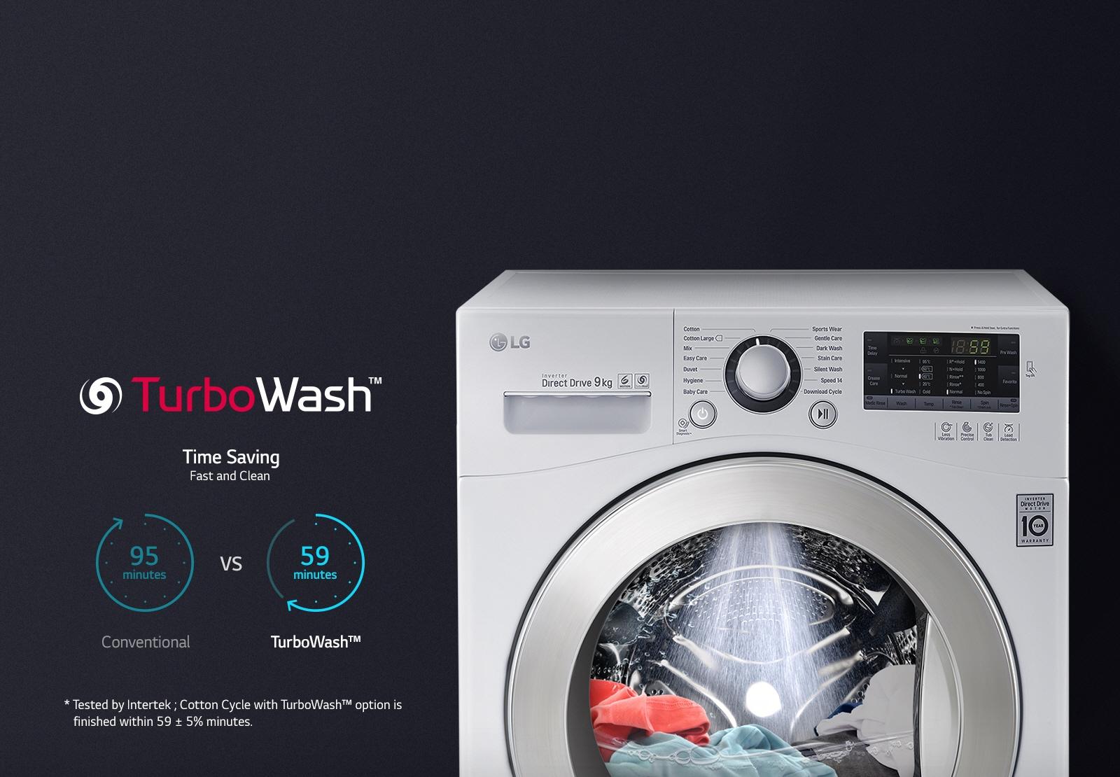 FAST&CLEAN WASH