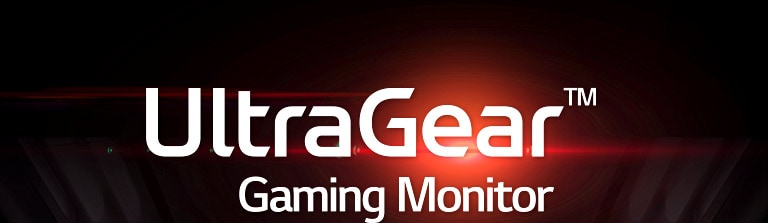 UltraGear™ Gaming Monitor