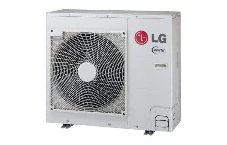 LG Home Air Conditioners A4UQ306FA2 thumbnail 1