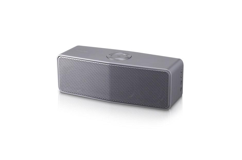 LG XBOOM NP8350 Music Flow H4 Portable SMART Hi-Fi Audio