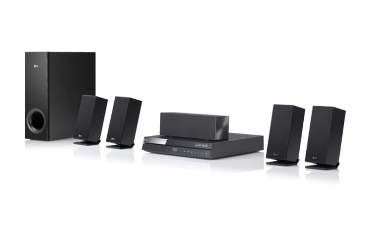 LG Home Audio DH6220S 1