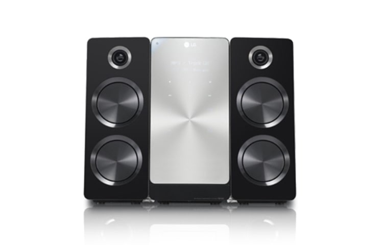 LG Home Audio FB166 thumbnail 1