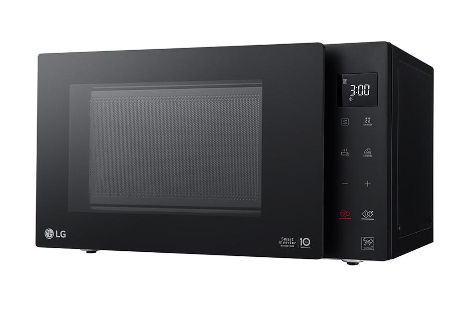 Lg 23l Neochef Microwave Oven Lg Electronics Sg