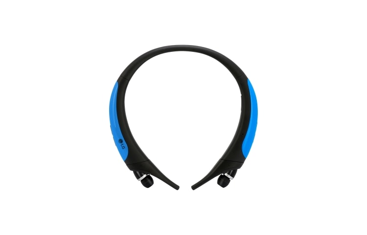 LG Mobile Phone Accessories PREMIUM WIRELESS STEREO HEADSET thumbnail 6
