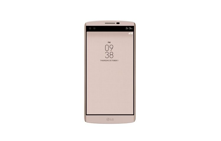 LG V10 | LG Electronics SG