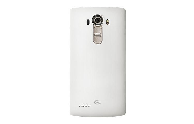 Lg G4 Dual Lte Lg Electronics Sg