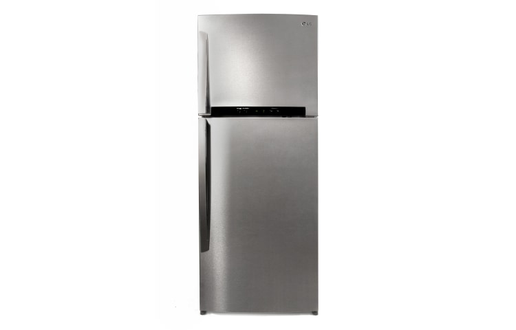 368l Stainless Steel Vcm Top Freezer Fridge