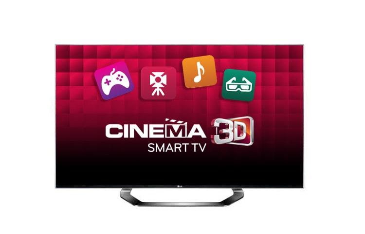 LG 55LM6700 TV 64x