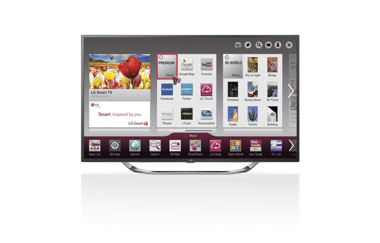 Top Five Lg Smart Tv Inverter Board - Circus