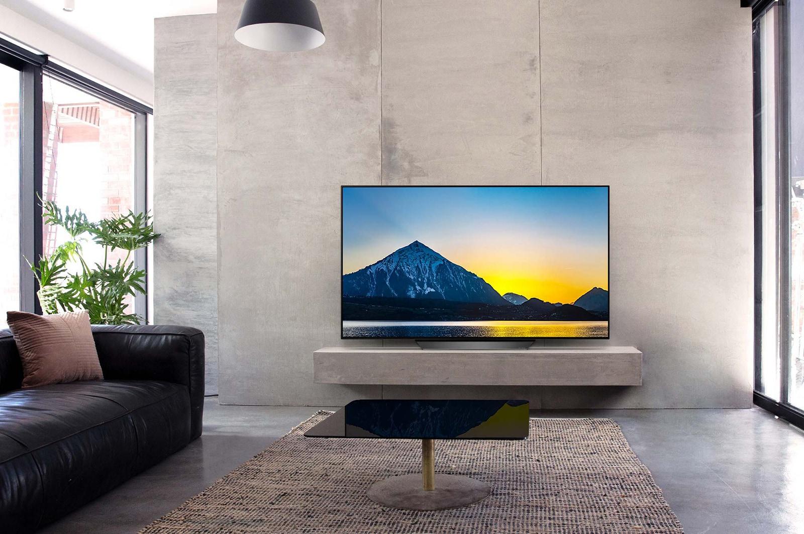 LG TVs OLED55B8STB 1