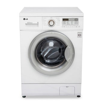 7.5kg, 6 Motion Inverter Direct Drive Front Load Washing Machine1