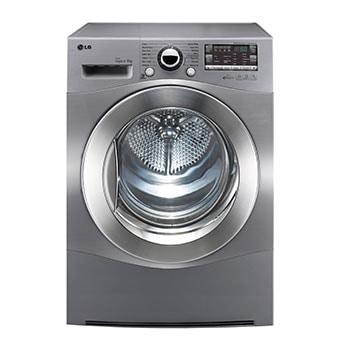 Lg Dryer Repair >> Dryers: LG Laundry Dryers and Drying Machines | LG Singapore