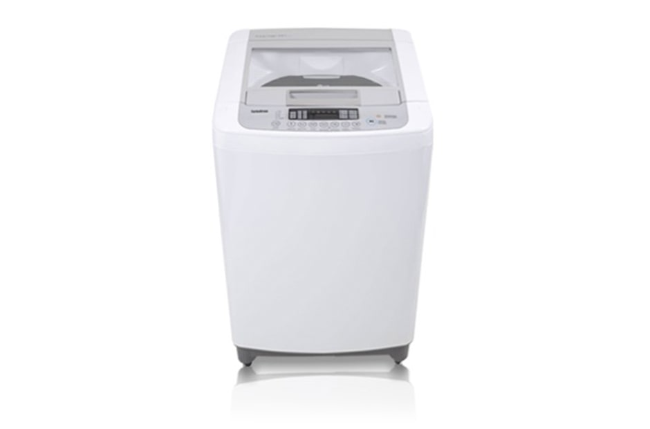 Lg 10kg Turbo Drum Top Load Washing Machine Lg