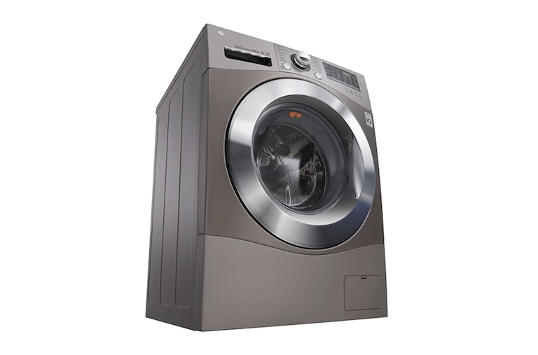 LG Washing Machines F1410SPRE thumbnail 4