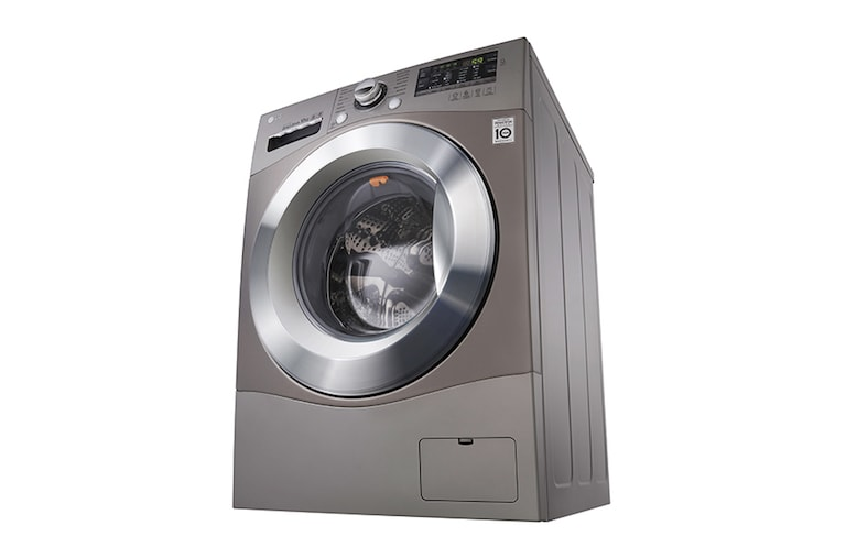 LG Washing Machines F1410SPRE thumbnail +10