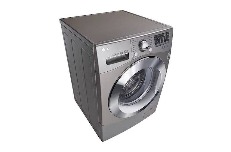 LG Washing Machines F1410SPRE thumbnail 6