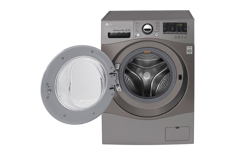 LG Washing Machines F1410SPRE thumbnail 7